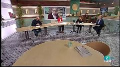 Cafè d'idees - Jaume Padrós, Javier Solana i Boris Izaguirre