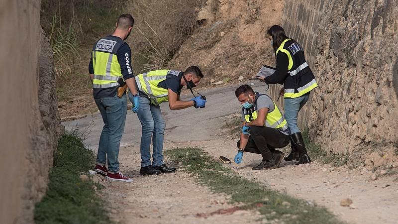 Asesinada una mujer de 32 años presuntamente por su pareja en Palma