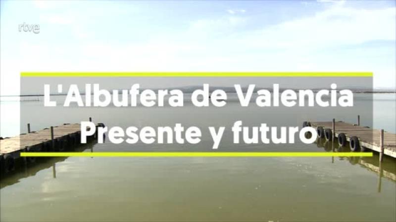 La Albufera de Valencia: presente y futuro
