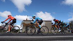 Vuelta ciclista a España 2020 - 14ª Etapa: Lugo - Orense