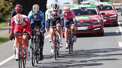 Vuelta ciclista a España 2020 - 14ª Etapa: Lugo - Orense (2)
