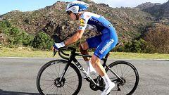 Vuelta ciclista a España 2020 - 14ª Etapa: Lugo - Orense (Podium)