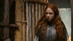 Inés del alma mía - Inés Suarez, guerrera en la defensa de Santiago