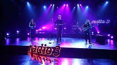 Los conciertos de Radio 3 - Pablo Wilson