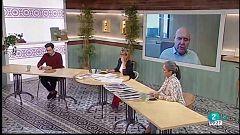 Cafè d'idees - Alba Vergés, eleccions nord-americanes i SATSE Catalunya