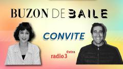 Buzón de Baile - CONVITE: Beatriz del Monte / Victor Óscar Juaranz - 05/11/2020