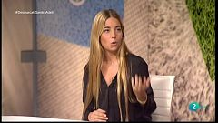 Desmarcats - Sandra Adell, àrbitra d'hoquei herba