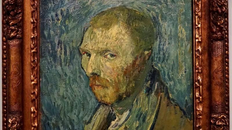 Las cartas de Van Gogh siguen revelando aspectos de la obra y de la vida del pintor