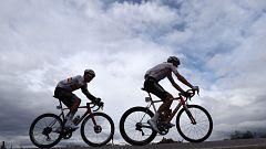 Vuelta ciclista a España 2020 - 15ª etapa: Mos - Puebla de Sanabria