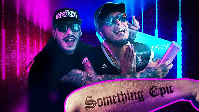 """Parking Karaoke - """"El tatuasero"""", el videoclip de LOMO"""