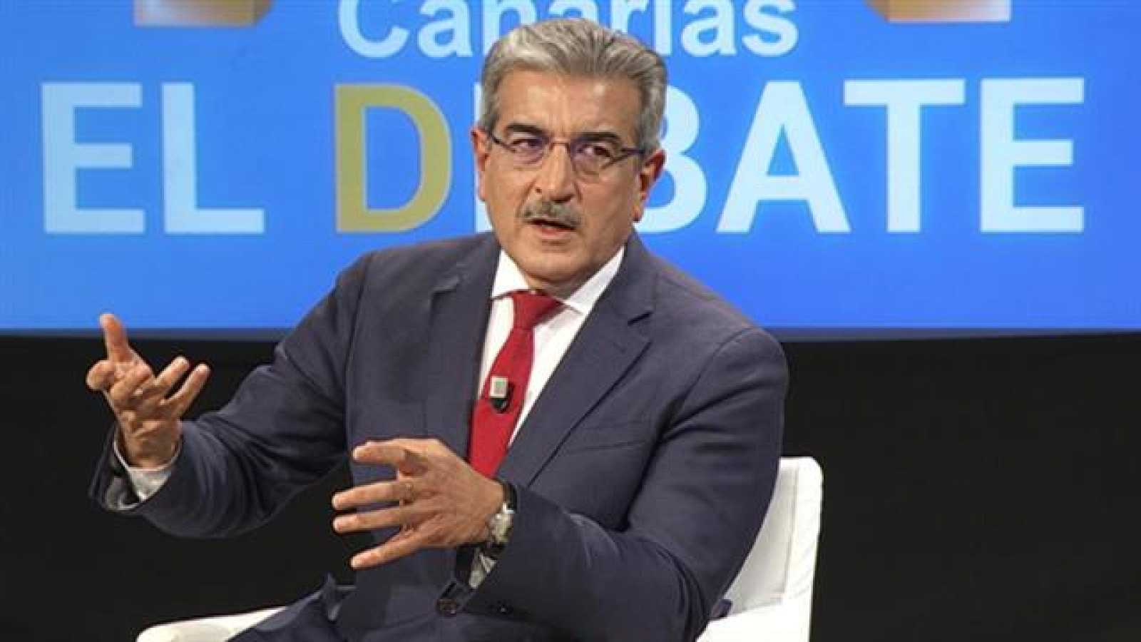 El Debate de La 1 Canarias - 05/11/2020