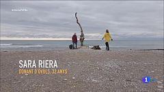 Obrim fil - Sara Riera, donant d'òvuls