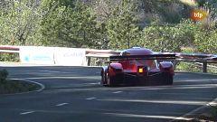 Racing for Spain - 2020 - Programa 13