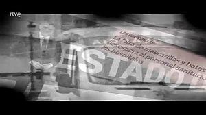 Avance: Crónica de un asedio