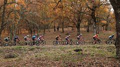 Vuelta ciclista a España 2020 - 16ª Etapa: Salamanca - Ciudad Rodrigo (1)