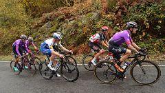 Vuelta ciclista a España 2020 - 16ª Etapa: Salamanca - Ciudad Rodrigo (Podium)