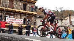 Vuelta ciclista a España 2020 - 16ª Etapa: Salamanca - Ciudad Rodrigo (2)