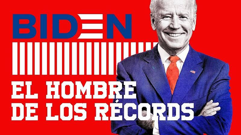 Joe Biden: cinco cosas que no sabías del nuevo presidente de Estados Unidos