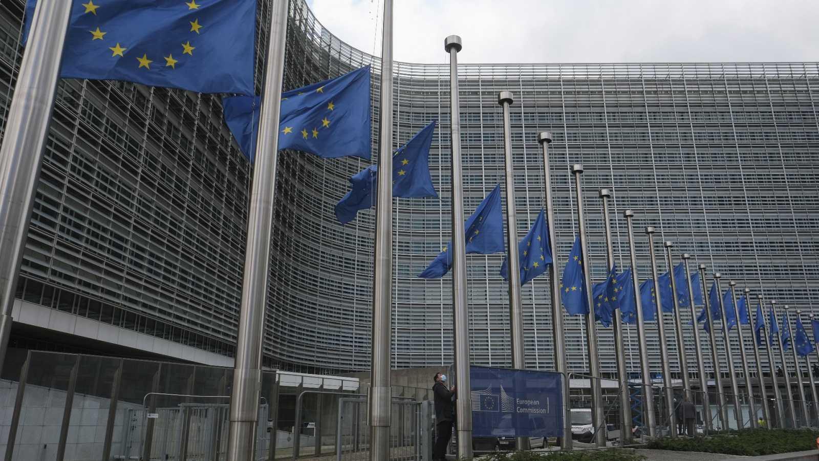 Europa 2020 - 06/11/20 - ver ahora