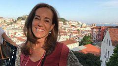 Álvarez Café - Programa 13: Mercedes Coghen