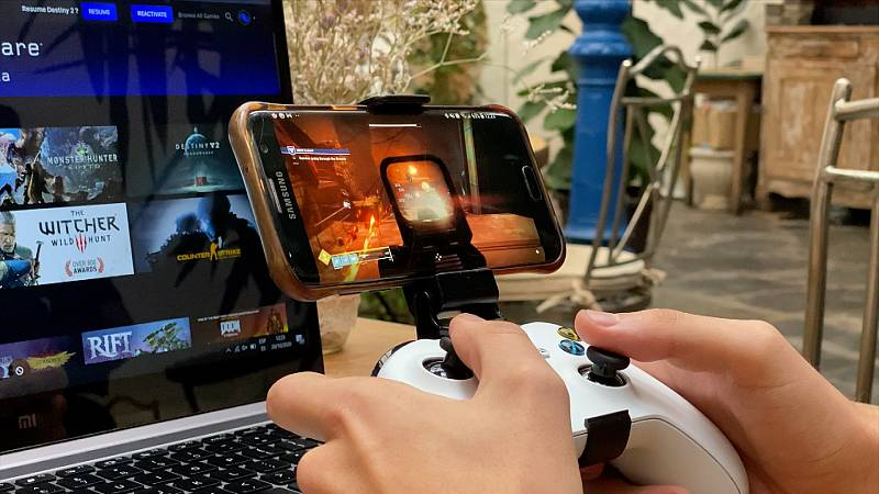 Zoom Net - Xbox Series X y S, Nware y móviles para jugar - ver ahora