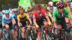 Vuelta ciclista a España 2020 - 17ª Etapa: Sequeros - Alto de la Covatilla (1)