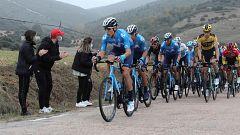 Vuelta ciclista a España 2020 - 17ª Etapa: Sequeros - Alto de la Covatilla (2)