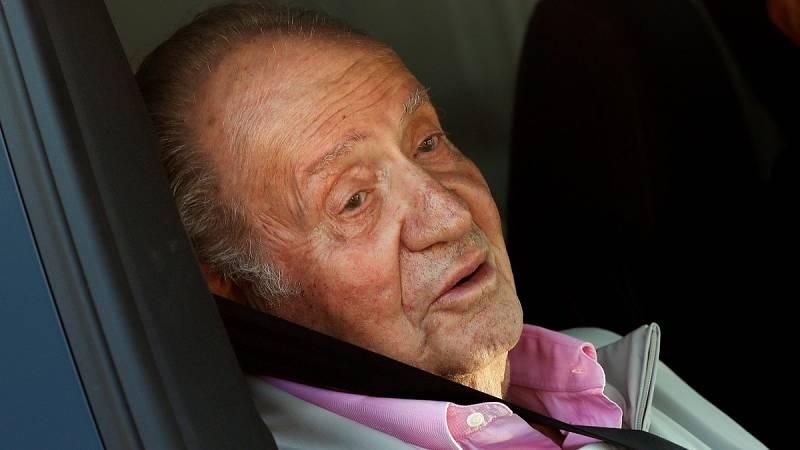 Localizan varios millones de una cuenta opaca que podrían pertenecer al rey Juan Carlos en la isla de Jersey