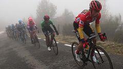 Vuelta ciclista a España 2020 - 17ª Etapa: Sequeros - Alto de La Covatilla (3)