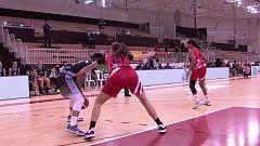 Baloncesto - Liga femenina Endesa. 10ª jornada: Embutidos Pajariel Bembibre - Campus Promete