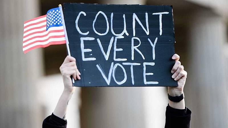 Informe Semanal - Cuando cada voto cuenta  - ver ahora