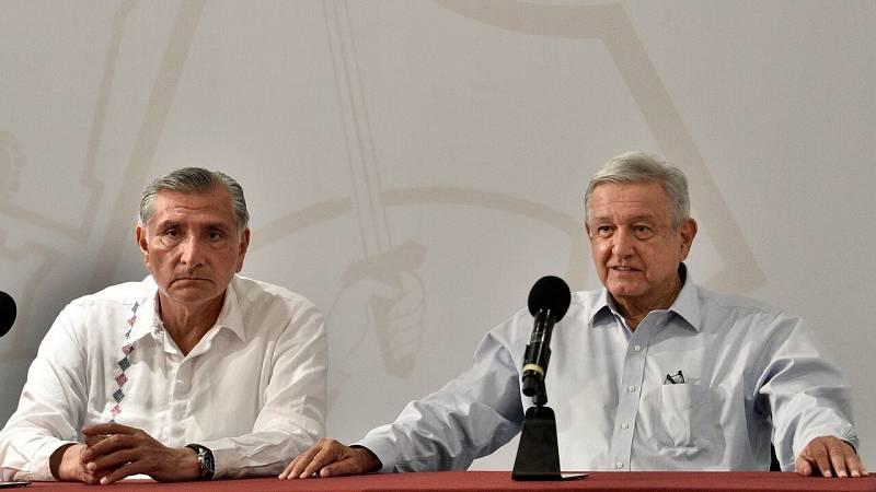 Elecciones en Estados Unidos: El presidente de México rechaza aún reconocer la victoria de Biden