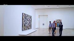 La Sala. Guggenheim - Guggenheim 2020: Lee Krasner