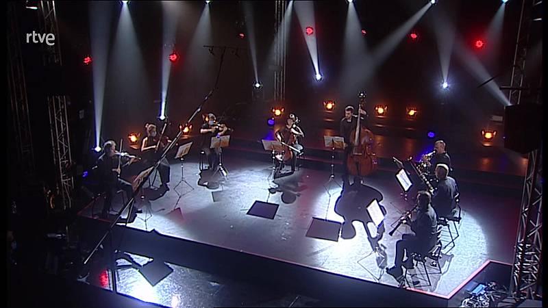 Los conciertos de La 2 - Ciclo de Cámara extraordinario Orquesta Sinfónica y Coro RTVE: Concierto 7 - ver ahora