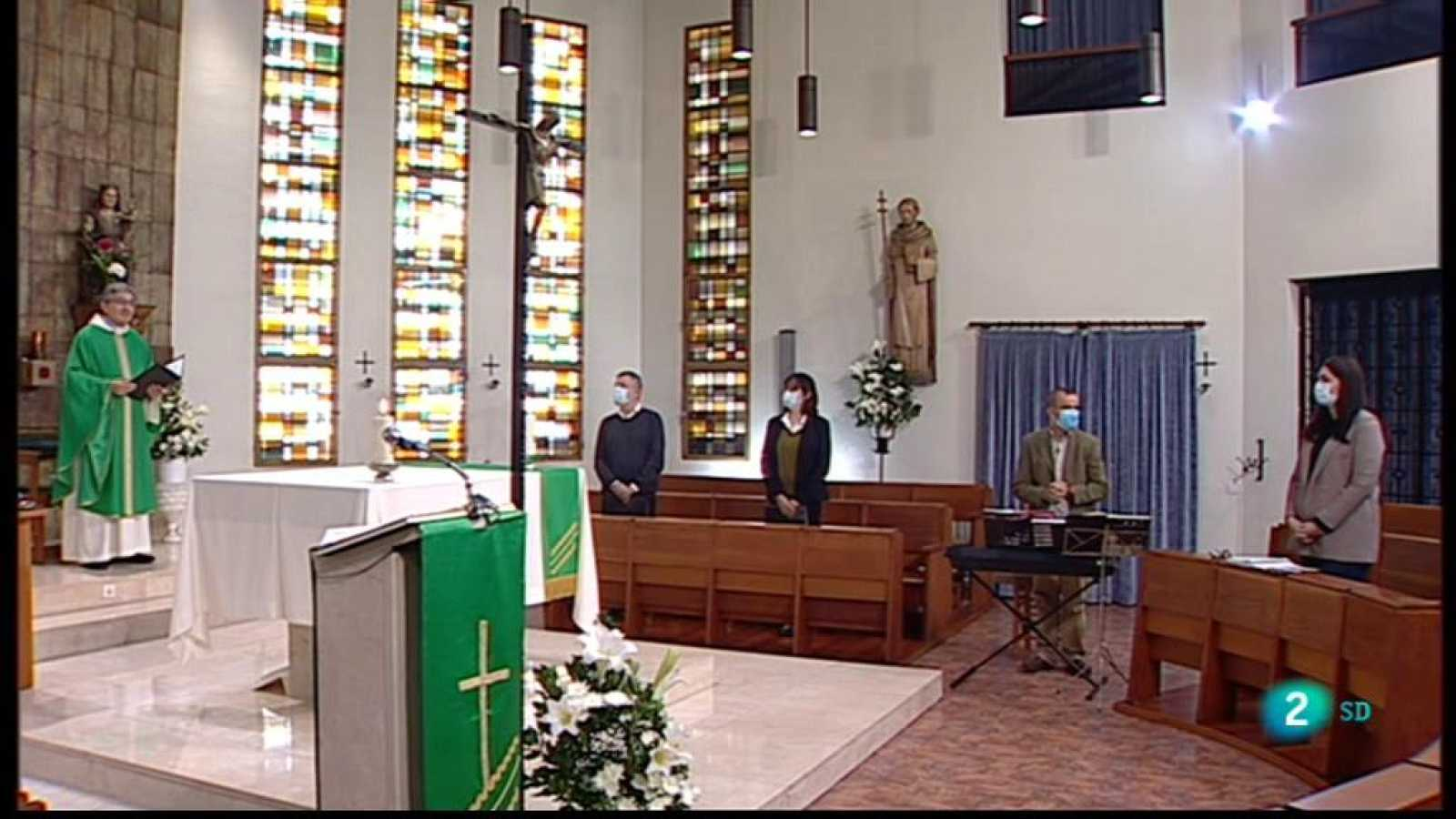 La Missa 08/11/2020