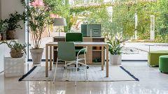 Flash Moda - Un espacio de trabajo sostenible y saludable