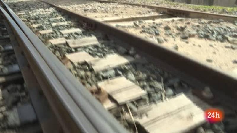 Viajeros ¿al tren?