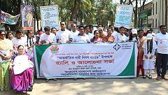 Para Todos La 2-La discapacidad en Bangladesh