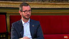 Parlamento - La entrevista - Javier Maroto, portavoz del PP en el Senado - 07/11/2020