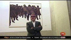 Parlamento - El reportaje - Recuerdo a Juan Genovés, el pintor de la Transición - 07/11/2020