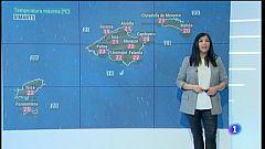 El temps a les Illes Balears - 09/11/20
