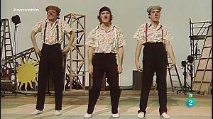El Tricicle participa en 'Un, Dos, Tres...'