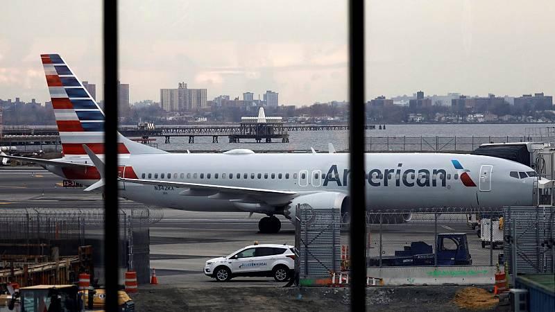 La UE impone aranceles a EE.UU. por sus ayudas ilegales a Boeing