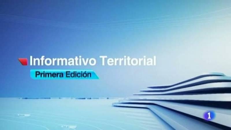 La Region de Murcia en 2' - 09/11/2020