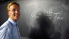 Einstein y Hawking. Maestros de nuestro universo - Episodio 1