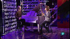 Punts de vista - Secció musical: cantautores