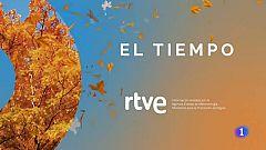 El tiempo en La Rioja - 10/11/20