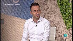 Desmarcats. Entrevista a Pitu Comadevall, capità de l'UE Llagostera