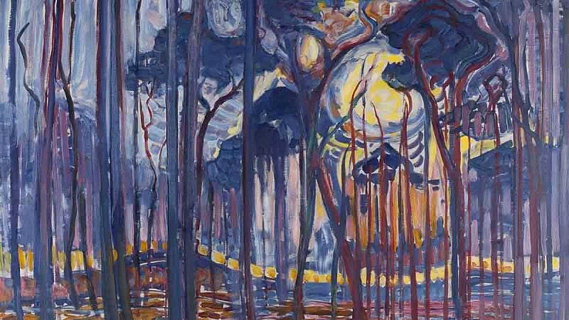 El museo Reina Sofía inaugura este miércoles su esperada exposición 'Mondrian y Der Stijl'