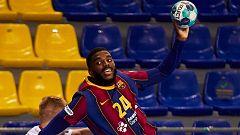 El Barça se medirá al PSG en semifinales de la Champions de balonmano